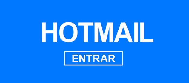 entre no hotmail